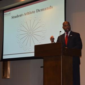 Black Student-Athlete Summit