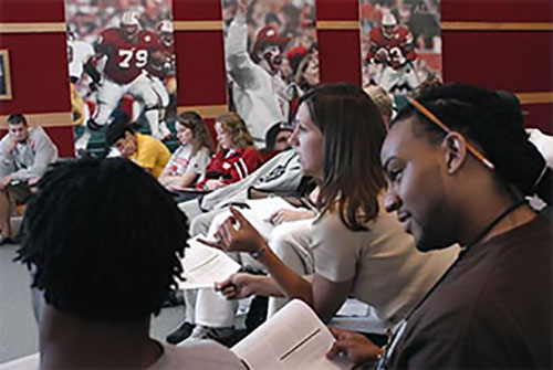 Beyond the Game: Maximizing Post-Graduation Outcomes for Student-Athletes