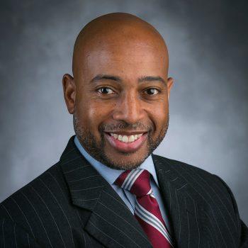 Jerlando F. L. Jackson, Ph.D.