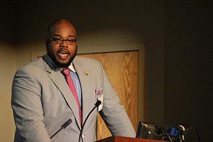 Dr. LaVar J. Charleston