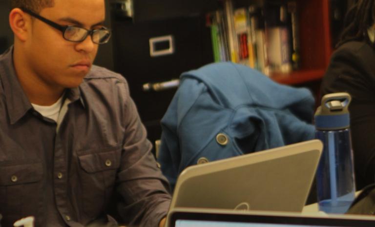 Institute for African-American Mentoring in Computing Sciences (iAAMCS)