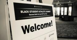 2016 Black Student-Athlete Summit