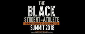 Black Student-Athlete Summit 2018