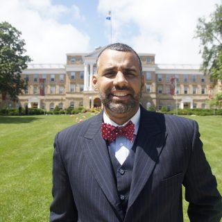 Shawn Anthony Robinson, Ph.D.