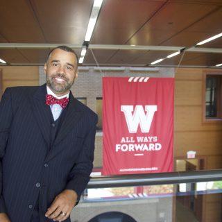 Shawn Anthony Robinson, PhD